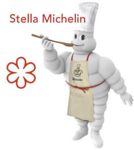 stella michelin